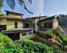 Cod.2462 - Sobrado no Condominio Imperial Serra da Cantareira com 04 dormitórios e 4 vagas