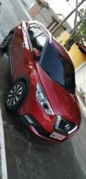 Nissan kicks sl 18 - 2018