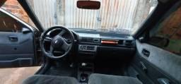 Fiesta 95 troca Por Moto - 1995