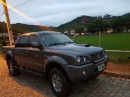 L200 outdoor hpe 2011 2012. completa - 2012