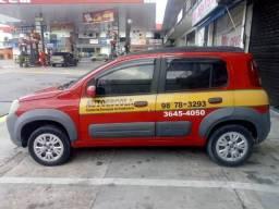 Vendo Uno Way 2010/2011 14Mil - 2011