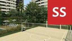 Sergio Soares Vende: Lindo Apartamento 3 qrts Ed Idealle