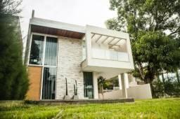 Carmel Bosque Duo - Casas duplex ou triplex em condomínio de alto padrão! CA0165