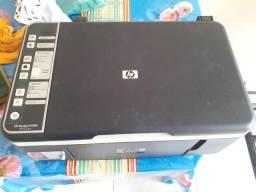 Vendo impressora HP Deskjet F4180