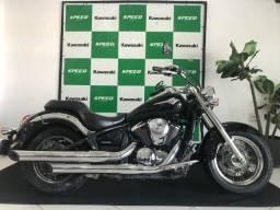 Kawasaki Vulcan 900 2011 - 2011