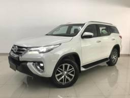 Toyota Hilux SW4 SRX 2.8 TDI 7 Lugares 2017 - 2017