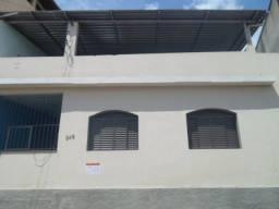 Casa para aluguel, 3 quartos, bairro de lourdes - itaúna/mg