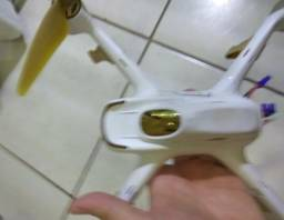 Drone hubsan h501s leia descrição