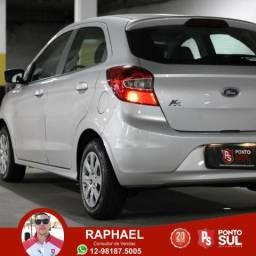 Ph Ford ka SE 1.0 2018 Completo apenas 19.000KM - 2018