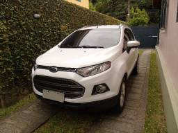 Ford Ecosport Titanium 16v flex 4p manual - 2013