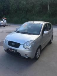 Kia picanto 2010 automatico 1.0 - 2010