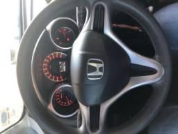 New Fit Honda 2012 - 2012
