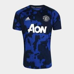 Camisa time europeu