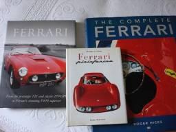 Ferrari - Livros