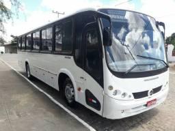 Ônibus Rodoviário Neobus, Toco, 1417, Ano 2003