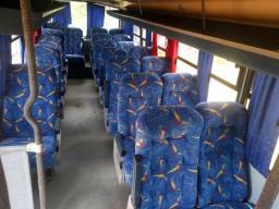 Bancada de micro onibus