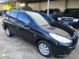 Peugeot 207 1.4 2008/2009 Sport completa - 2009
