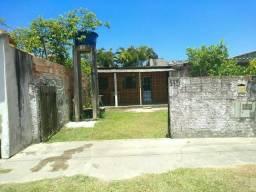 Casa em ilha comprida