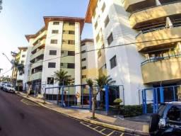 Apartamento residencial à venda, Cidade Jardim, Rio Claro - AP0092.