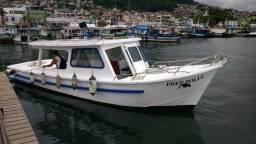 Barco fibra - 2010