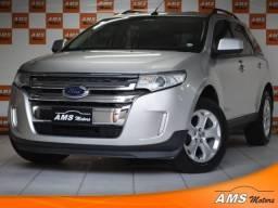 FORD EDGE SEL 3.5 V6 24V AWD AUT 2011 - 2011