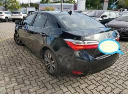 Corolla Altis Completão - 2017