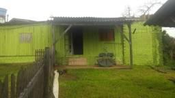 Terreno com casa em Berto Círio!baixei pra R$ 120