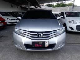 Honda city 1.5 flex 2010 - 2010