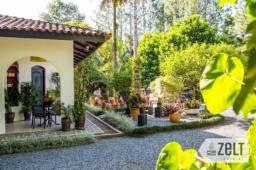 Casa com 4 dormitórios à venda, 383 m² por R$ 2.500.000,00 - Centro - Pomerode/SC
