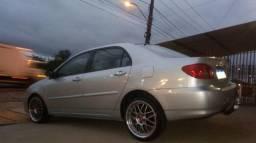 Corolla seg - 2005