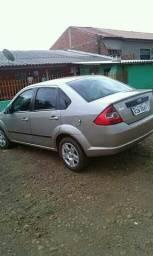 Fiesta sedan 1.0 - 2006