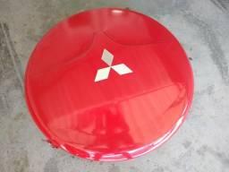 Capa de estepe Pajero TR4