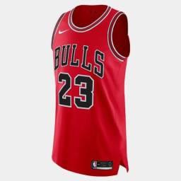 Regata Basquete Bulls 23 Jordan Promoção
