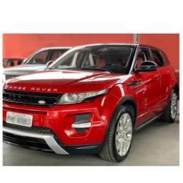 V/T Range Rover Evoque Dynamic 2.0 - 2015