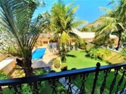 Casa de condomínio à venda com 4 dormitórios cod:FLCN40027