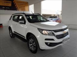Chevrolet Trailblazer 2.8 Ltz 4x4 16v Turbo - 2017