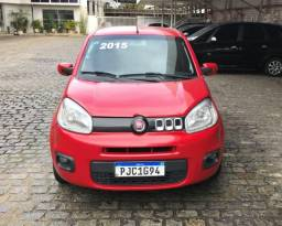 FIAT UNO 2015/2015 1.4 EVO EVOLUTION 8V FLEX 4P MANUAL - 2015