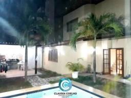 Linda casa duplex, com 06 quartos , mobiliada, na Praia do morro!