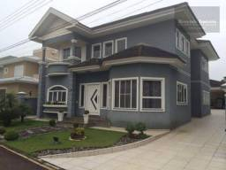 T-CA0061-Casa em condomínio à venda com 386 metros útil- Umbará- Curitiba
