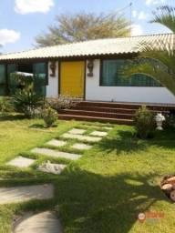 Título do anúncio: Casa com 5 dormitórios à venda, 550 m² por R$ 2.000.000,00 - Condomínio Quintas da Lagoa -