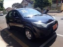 Fiesta 1.6 sedan 2011