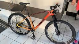 Bicicleta Edro Summa XCR 29ER