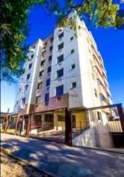 Apartamento com 3 dormitórios para alugar, 80 m² por R$ 1.850,00/mês - Vila Ipiranga - Por