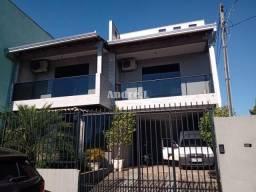 Casa à venda com 5 dormitórios em Cristo rei, Francisco beltrao cod:194