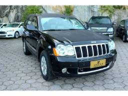 Jeep Grand Cherokee LIMITED CRD 3.0 4WD AT