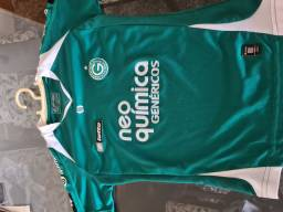 Camisa Futebol Goiás Original Crianca