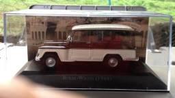 Coleção de carros nova