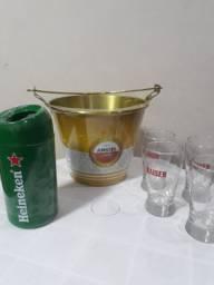 Kit para bebida
