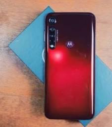 Motorola G8PLUS seminovo