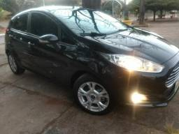 Vendo lindo New Fiesta 1.5 SE